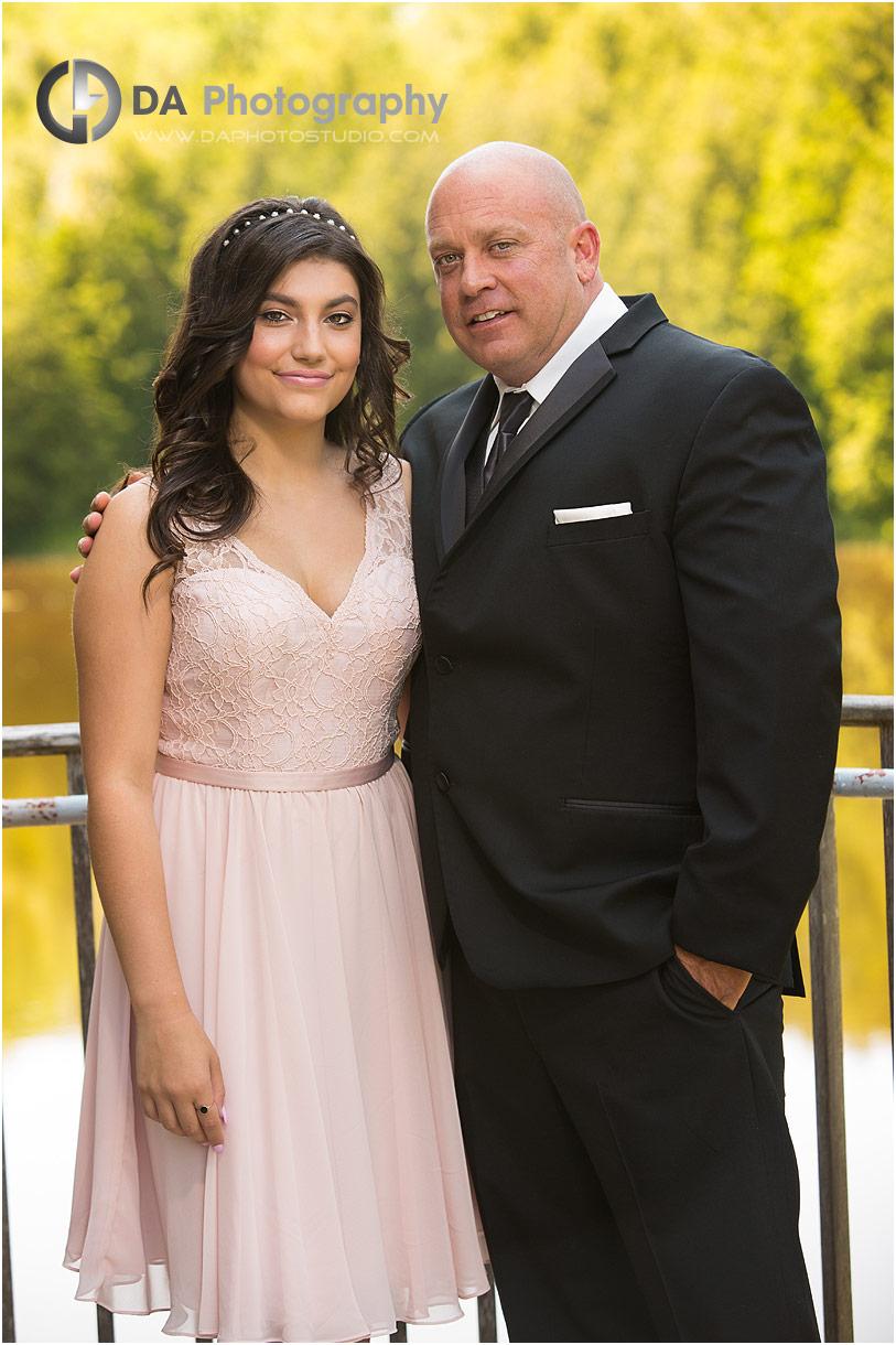 Wedding Photographers for MillCroft Inn and Spa