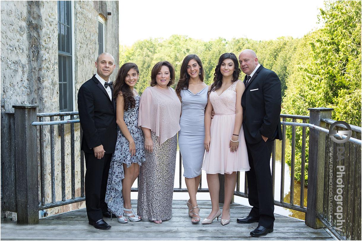 Wedding Photographer for MillCroft Inn and Spa
