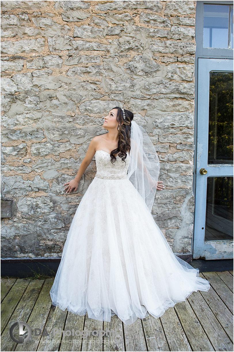 Wedding Photos at MillCroft Inn and Spa in Alton