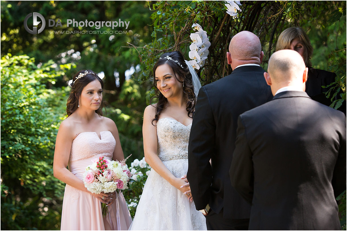 Wedding Photos at MillCroft Inn and Spa