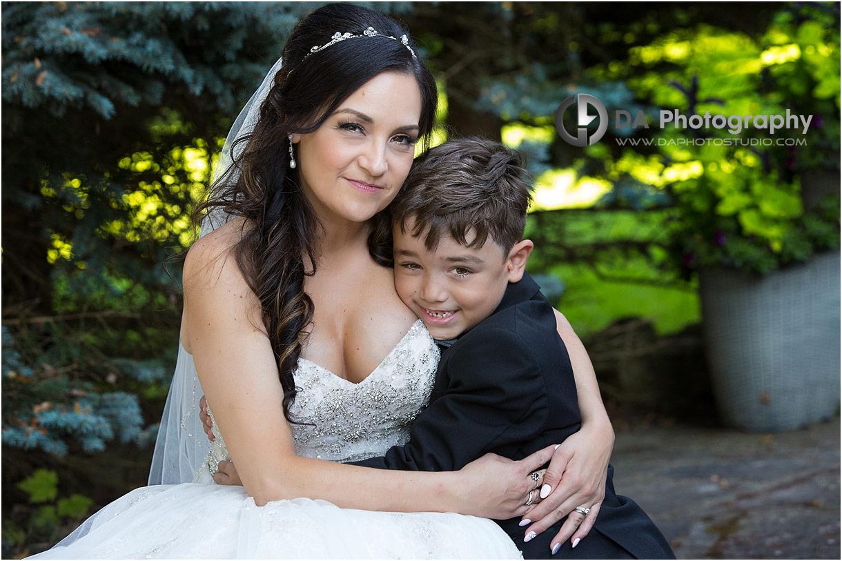 Wedding Photographers in Alton
