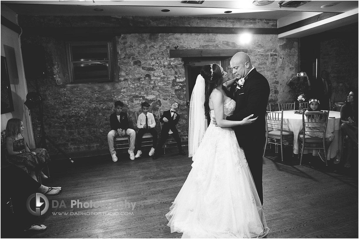 MillCroft Inn and Spa Wedding Receptions