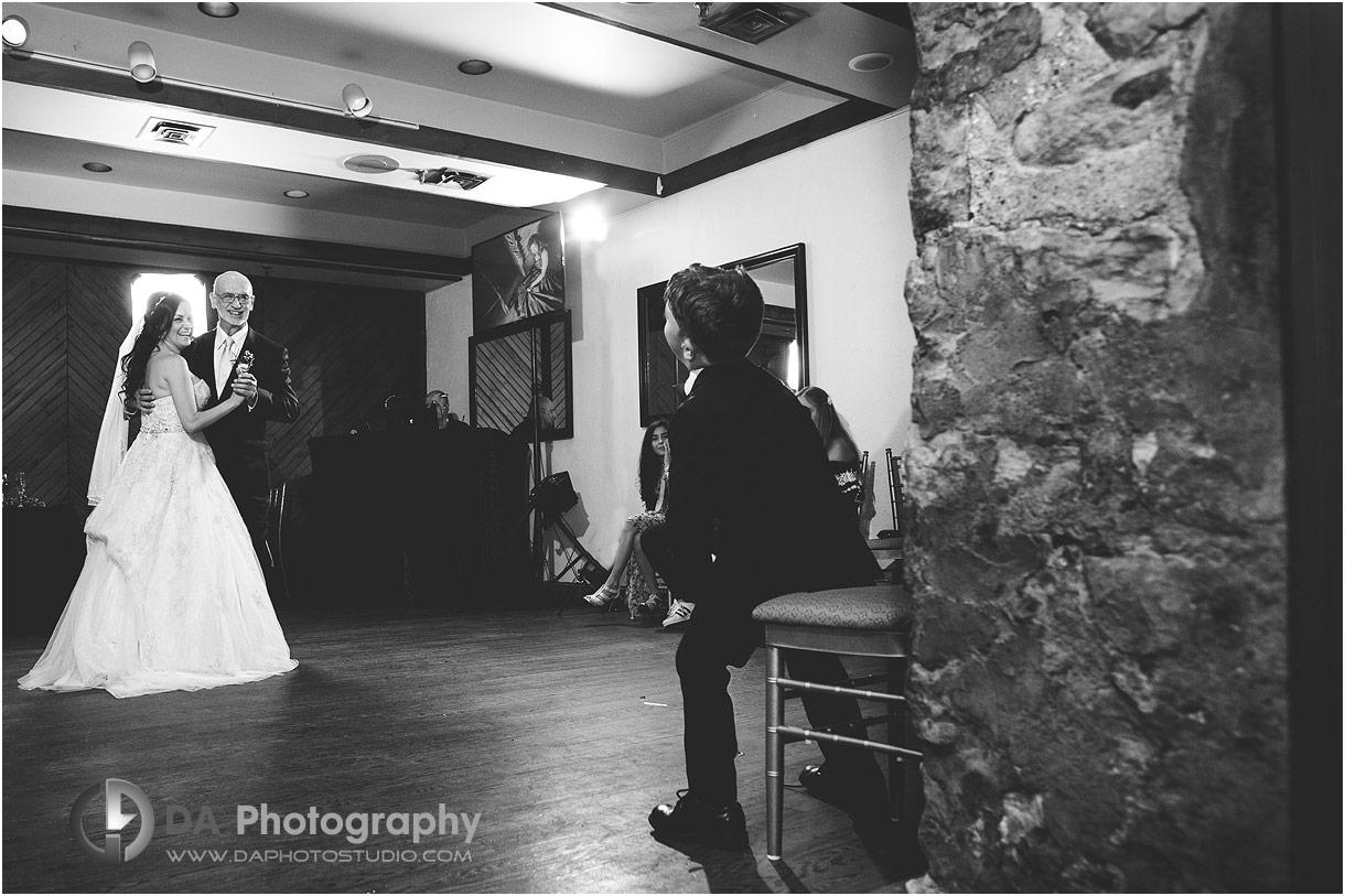 MillCroft Inn and Spa Weddings in Alton