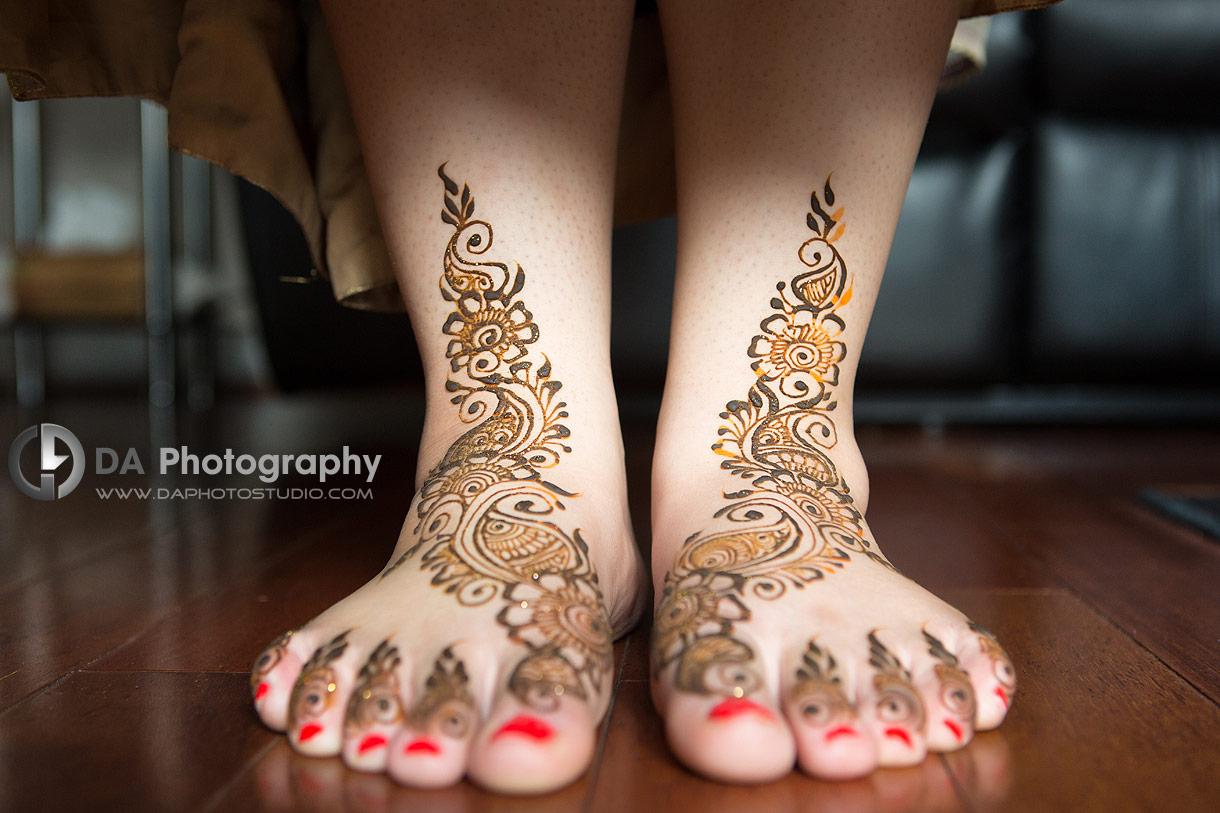 Henna wedding ceremony photos