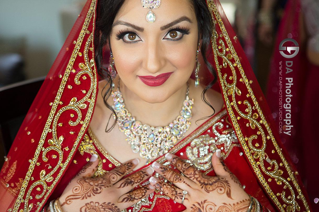 Wedding Photographers for Hindu Temple