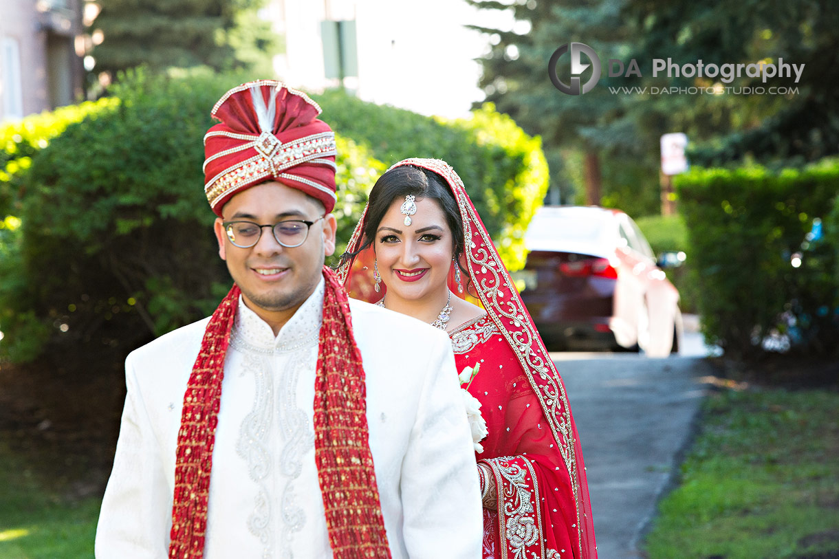 Best Wedding Pictures in Mississauga