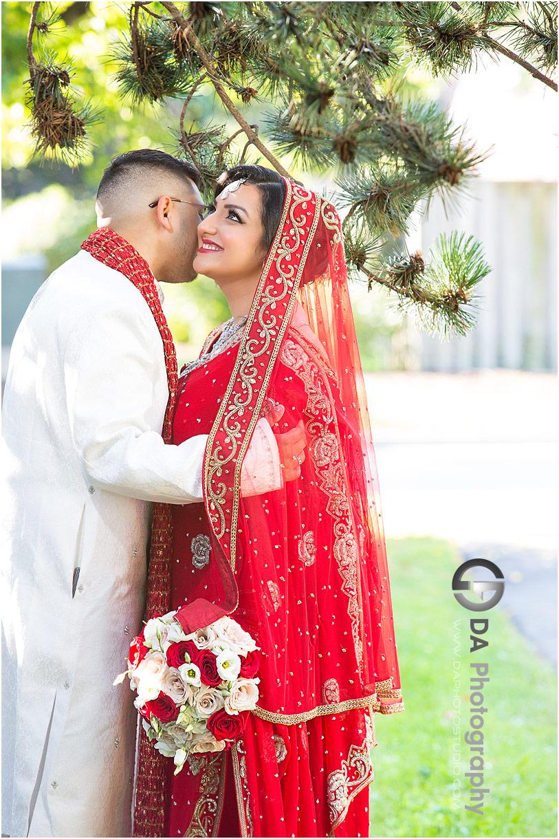 Mississauga Wedding Photographers