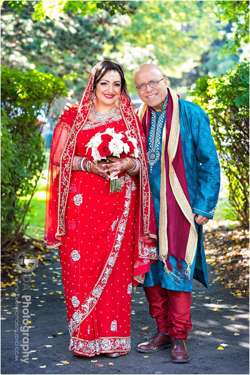 Wedding Photographers in Mississauga