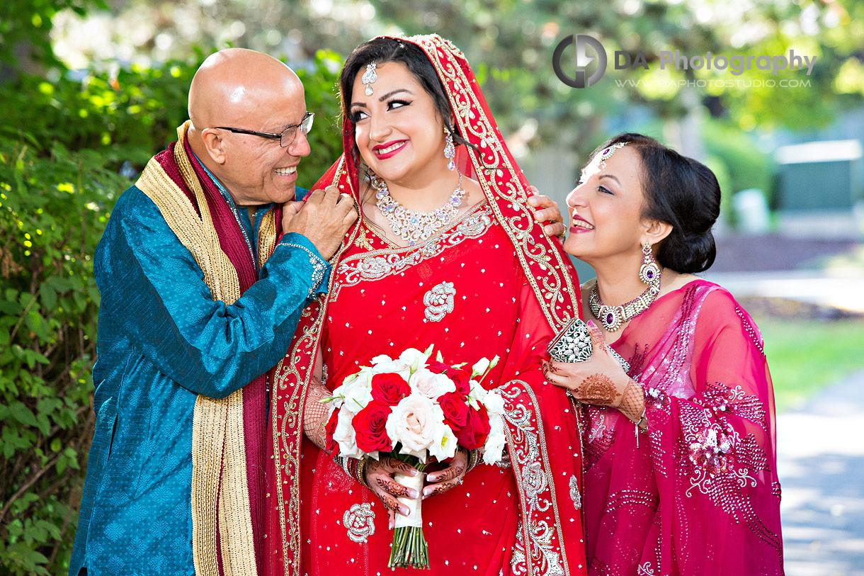Best Wedding Photos in Mississauga