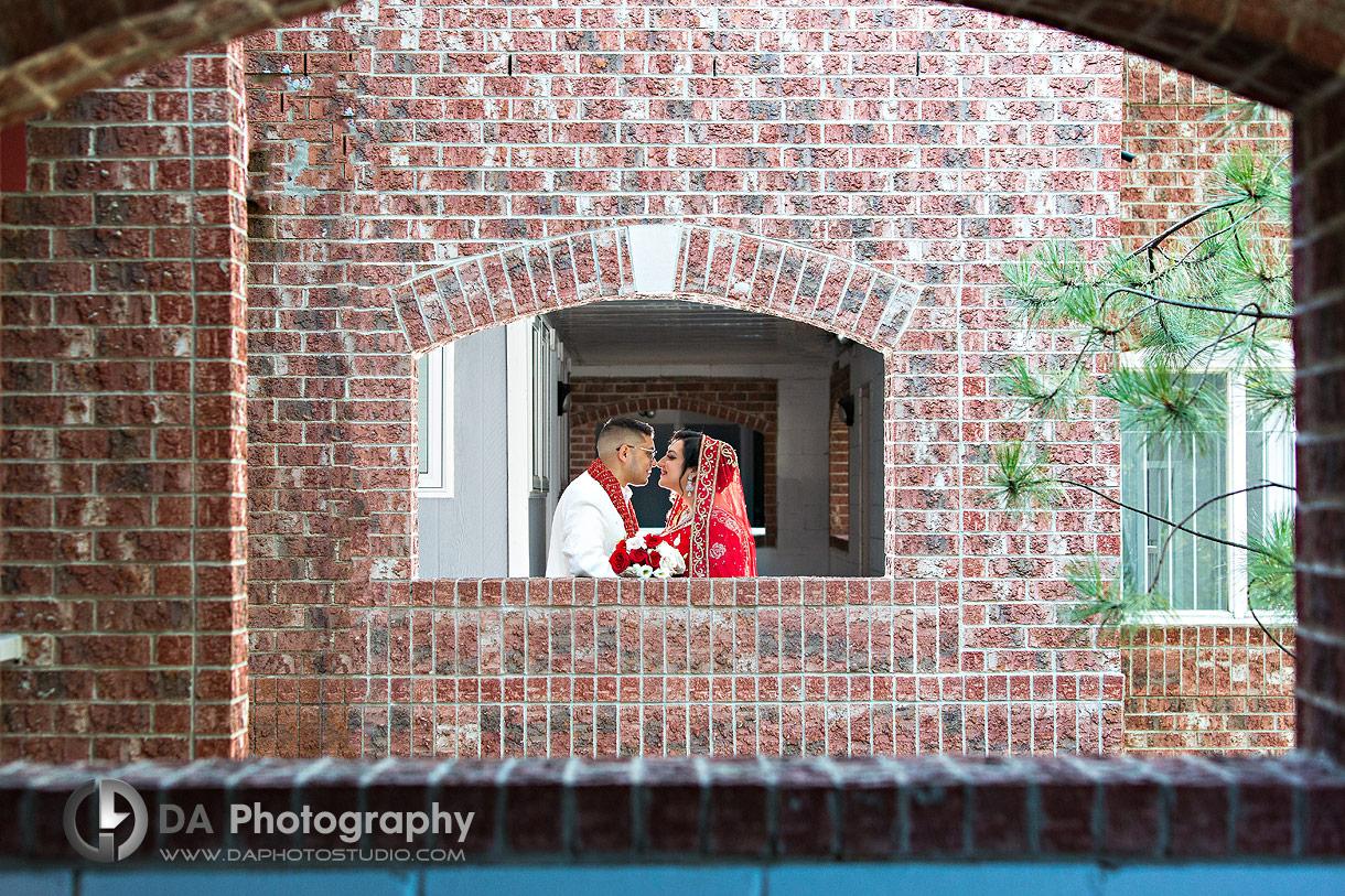 Hindu Temple Wedding Photographer