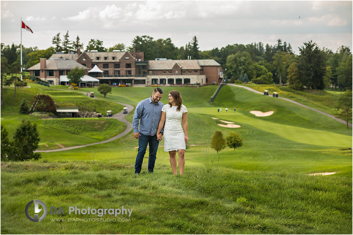 Best Engagement Photographer in Ancaster