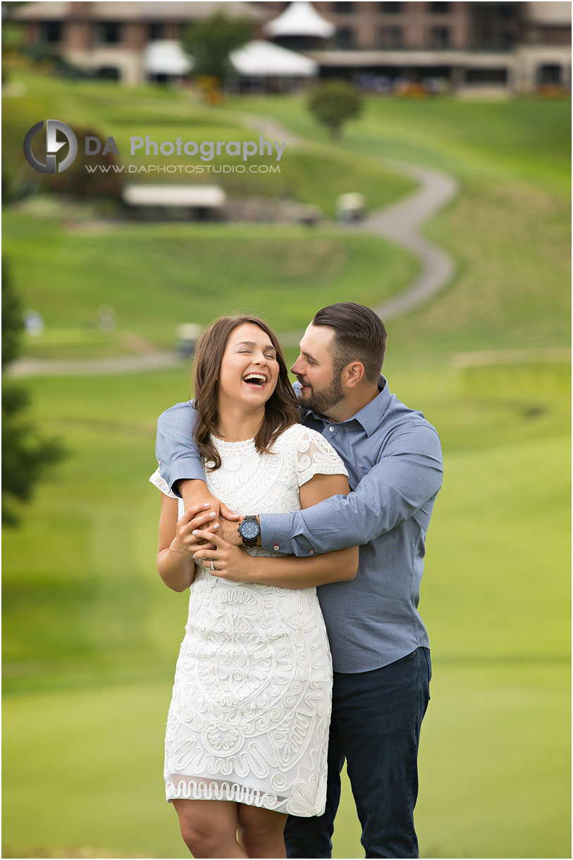 Best Engagement Pictures in Ancaster