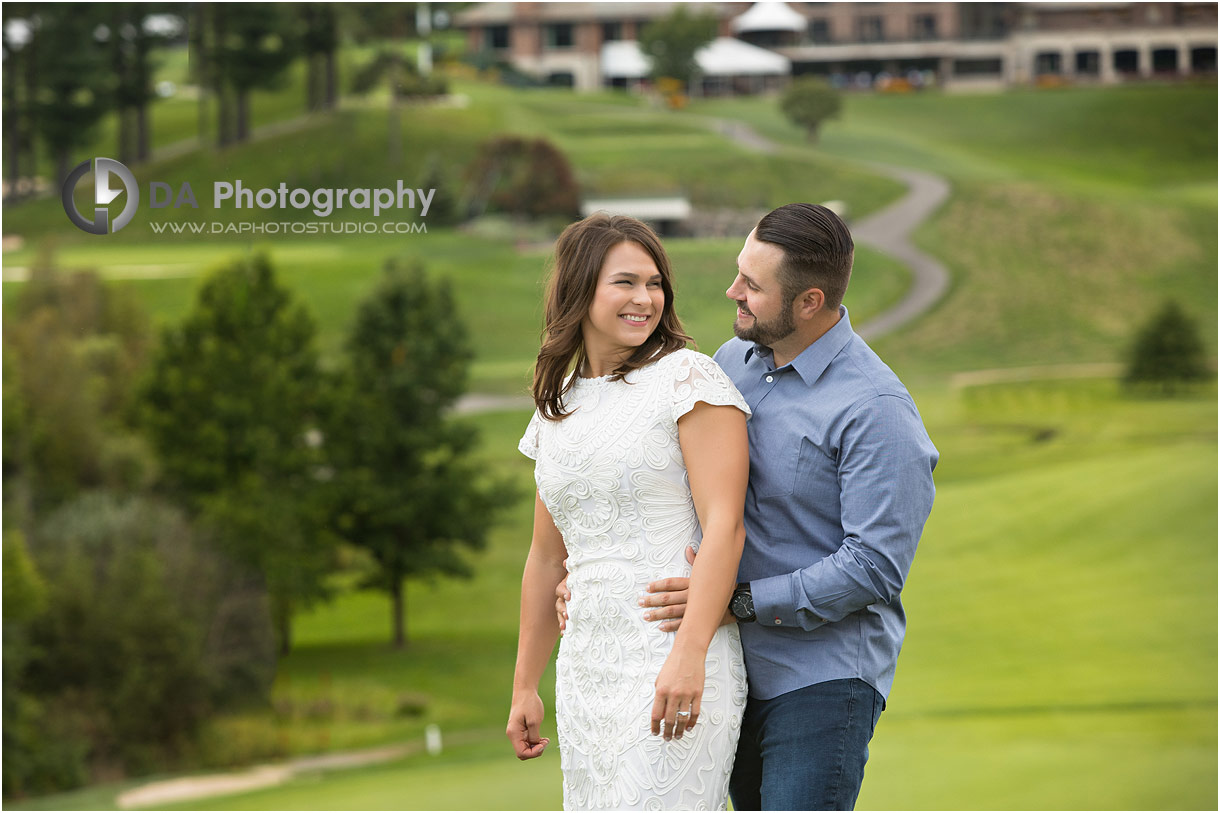 Top Engagement Photographers in Ancaster