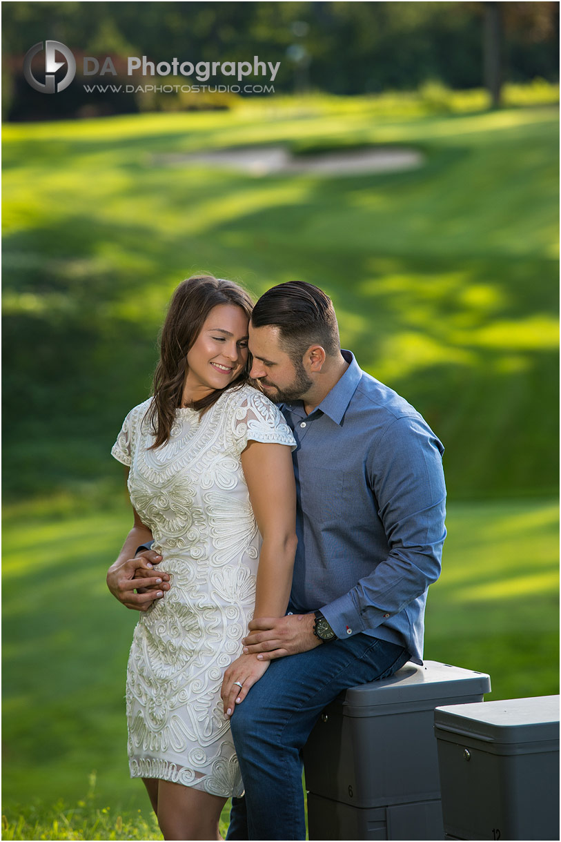 Top Engagement Photographer in Ancaster