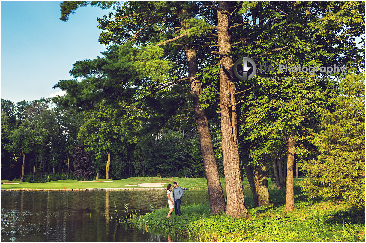 Ancaster Engagement Photography