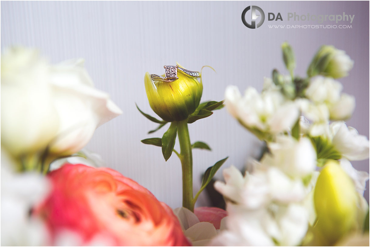 Garden Weddings in Mississauga