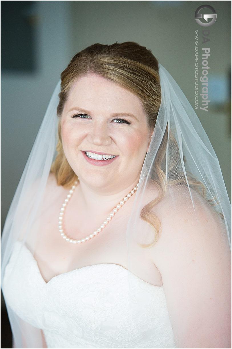 Bride at Kariya Park
