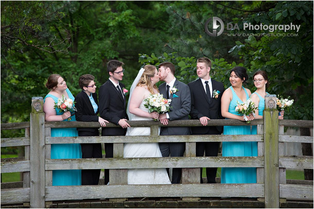 Weddings at Kariya Park