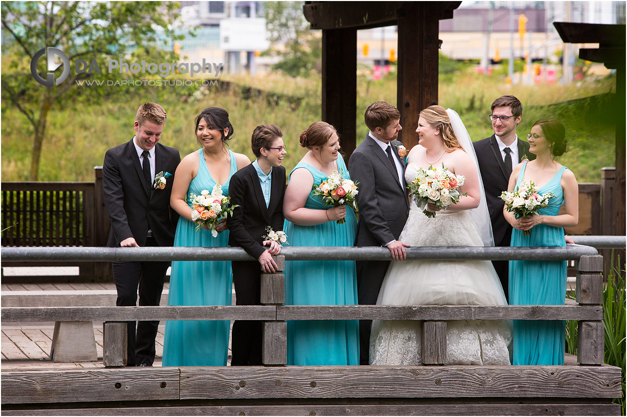 Top Wedding Venues in Mississauga