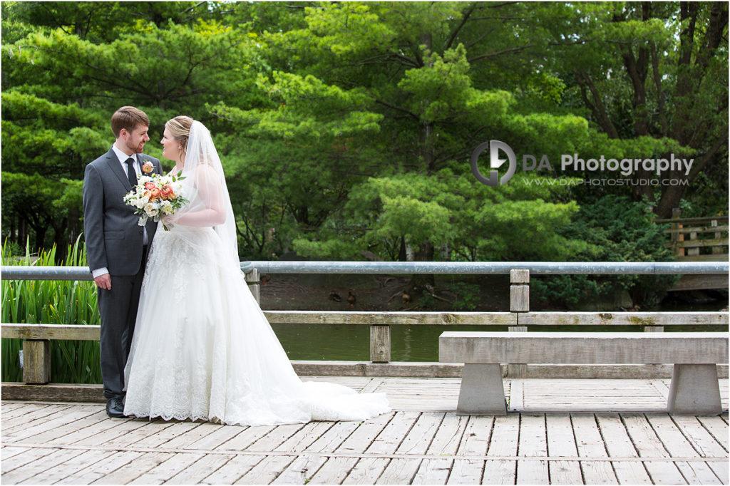 Kariya Park Wedding in Mississauga