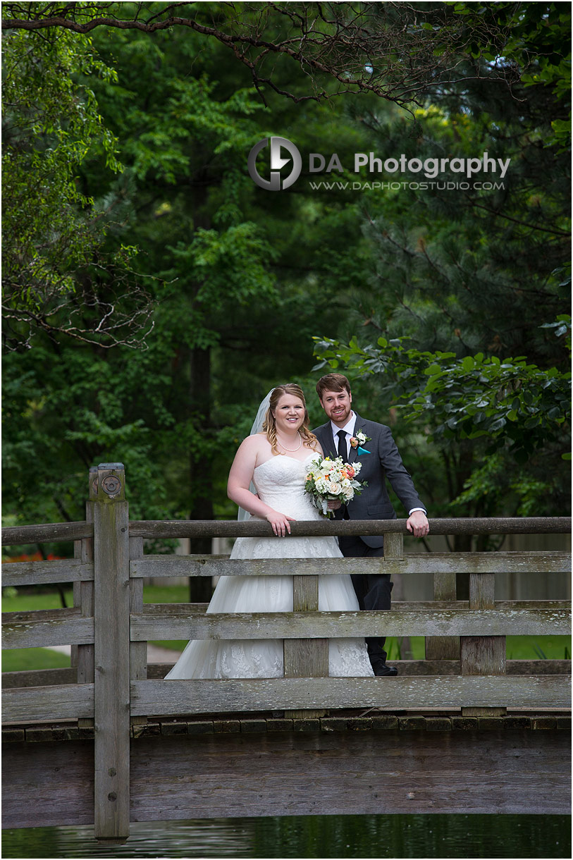 Wedding Pictures at Kariya Park in Mississauga