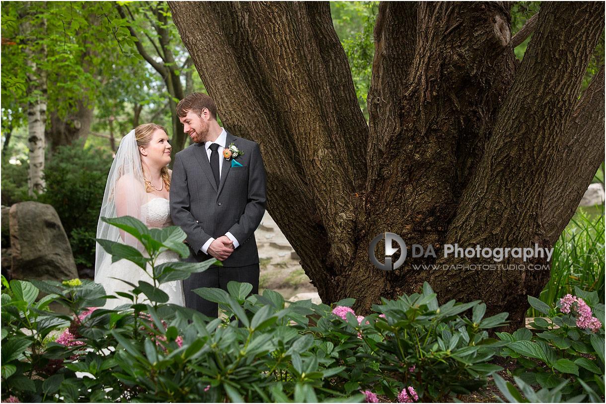 Garden Weddings at Kariya Park