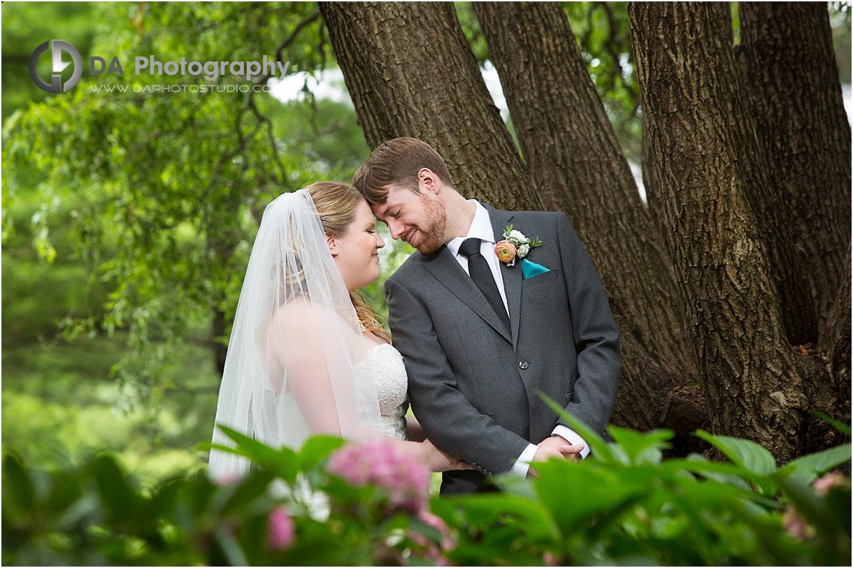 Kariya Park Wedding