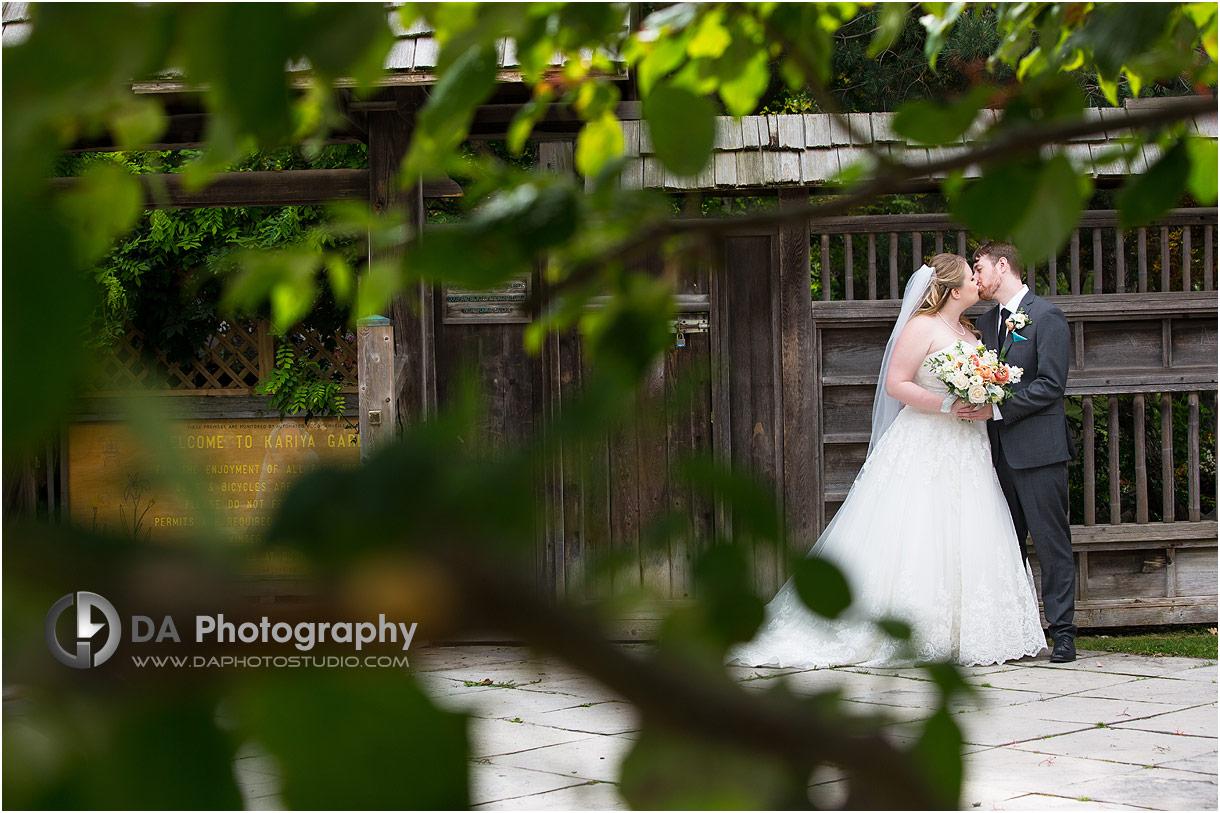 Wedding Photography at Kariya Park