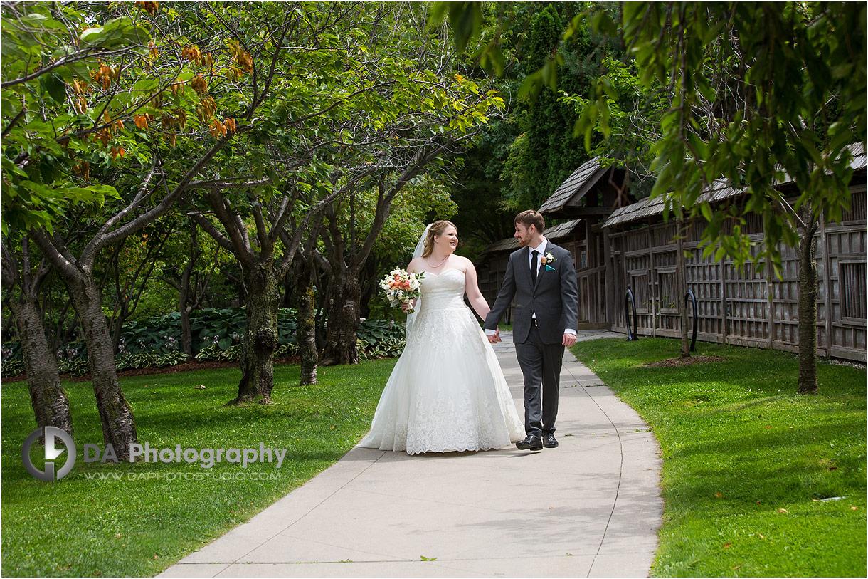 Kariya Park Garden Wedding