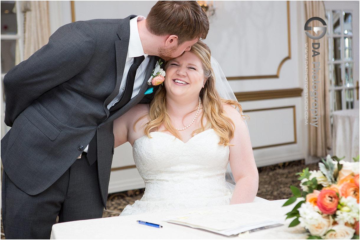 Weddings at Roma's Hospitality Centre
