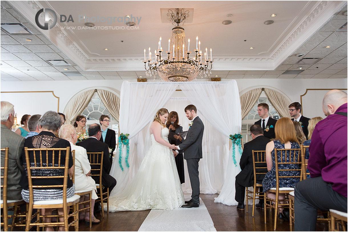 Roma's Hospitality Centre Wedding Ceremonies