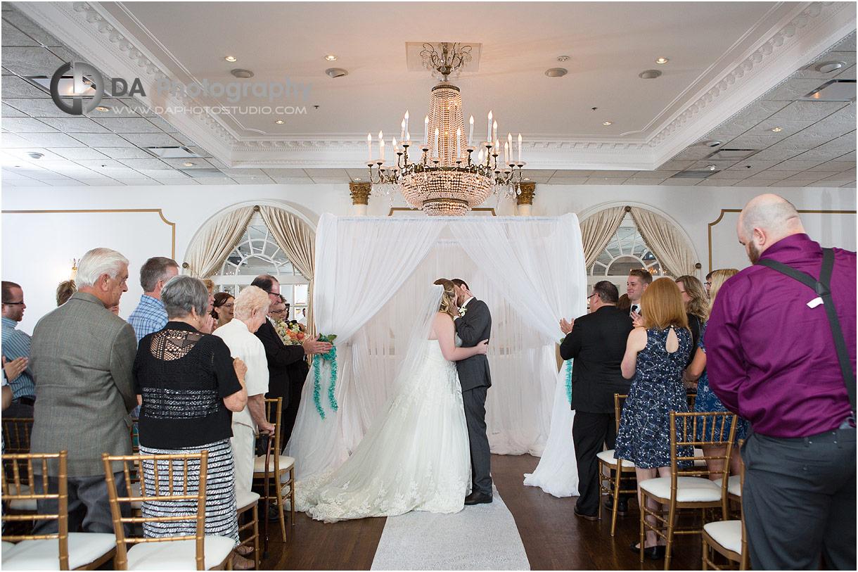 Wedding Photographs at Roma's Hospitality Centre