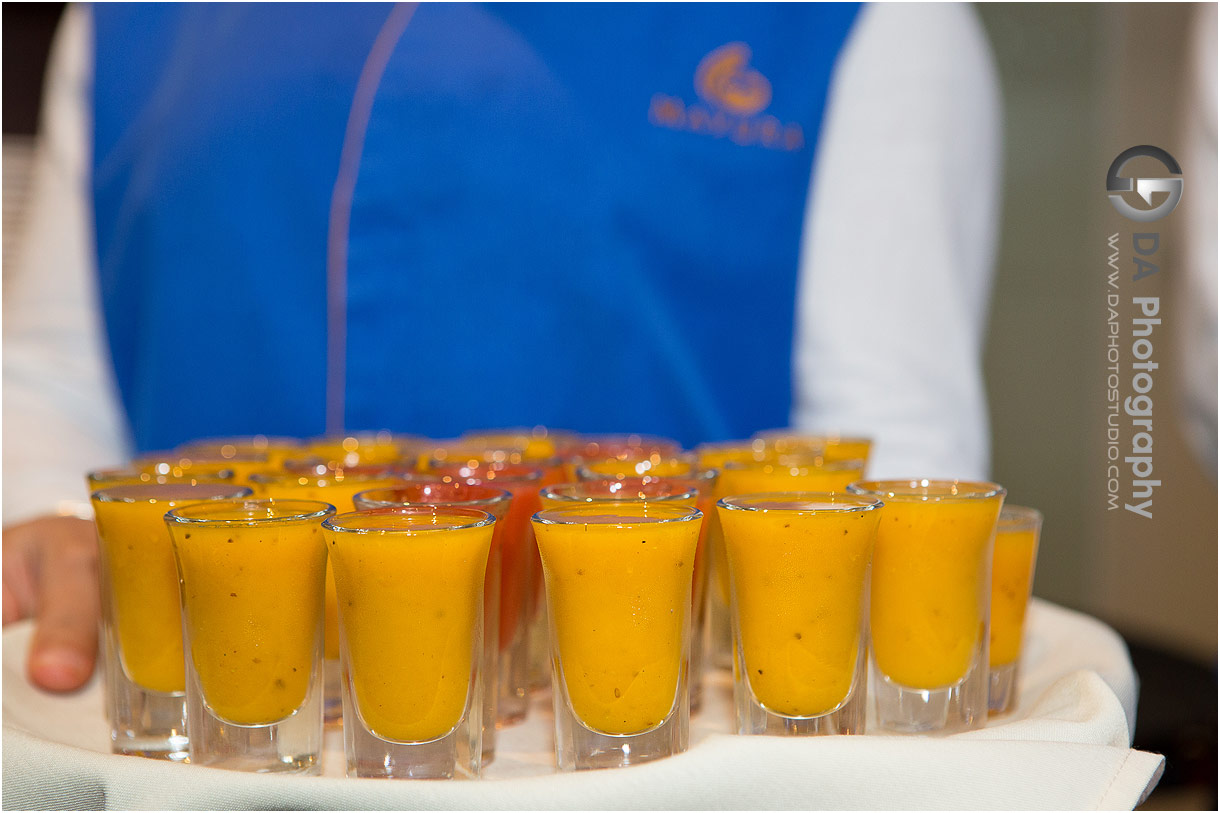 Drinks for Mehndi Party