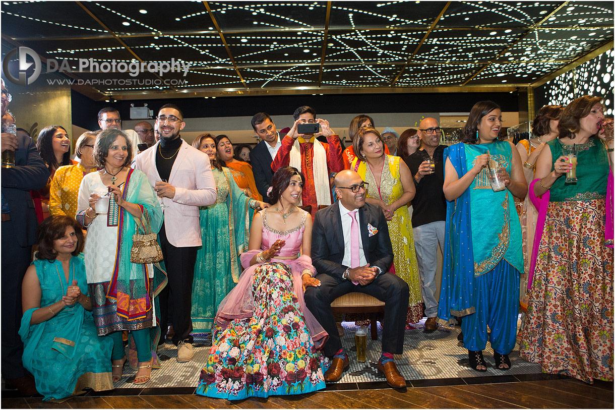 Mehndi Party photos
