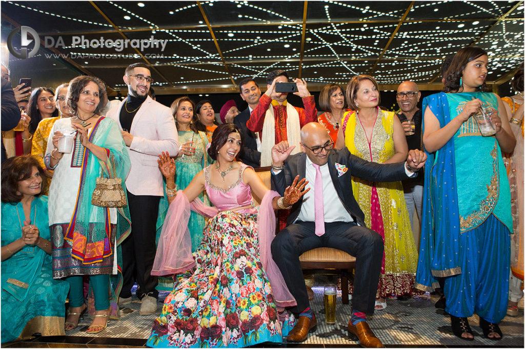 Mehndi Party in Brampton