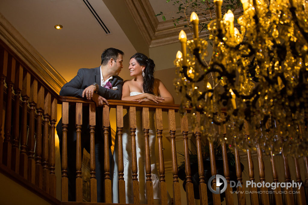 Wedding Photos at Royal Ambassador in Caledon